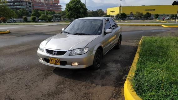 Mazda Allegro 1.6 2006 Full Equipo