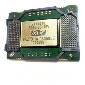 Chip Dmd Original 8060-6318w 8060-6319w Novo