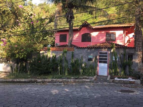 Casa Padrão Duplex Em Pendotiba