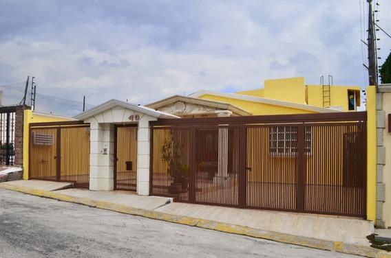 Ar645, Disfruta De Lujosa Residencia Semi Amueblado En Excelentes Condiciones