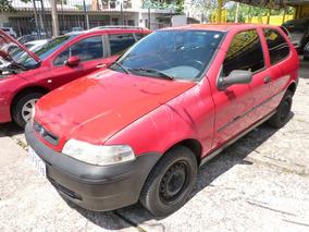 Fiat Palio Fire 1.0 2003 Vermelha Gasolina