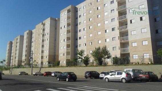 Apartamento Residencial À Venda, Mais Campos Salles , Valinhos. - Ap0394