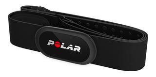 Banda Pectoral Con Sensor De Frecuencia Cardiaca Polar H10