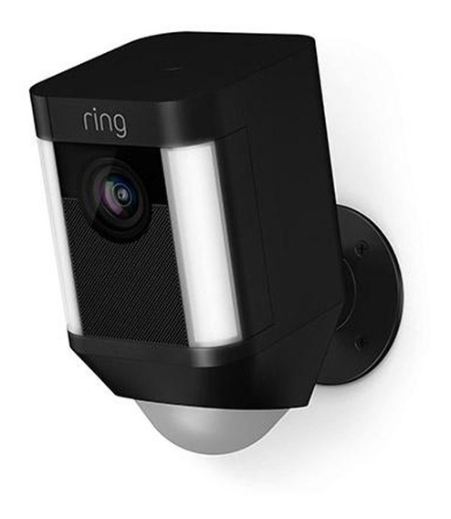 Cámara Ip Wifi Ring Spotlight A Batería 1080p Audio Martinez