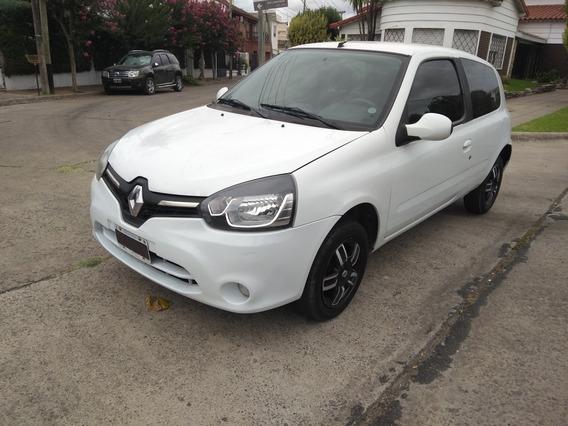 Renault Clio 1,2 Dynamique Debe Infracciones Capital Y Prov