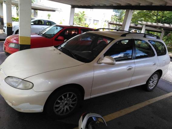 Hyundai Elantra Gls Sw
