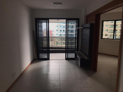 Apartamento Para Locação Em Salvador, Caminho Das Arvores, 1 Dormitório, 1 Banheiro, 1 Vaga - 386