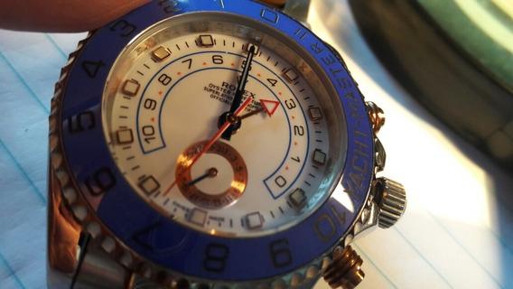Relogio Rolex, Automático, Impecável