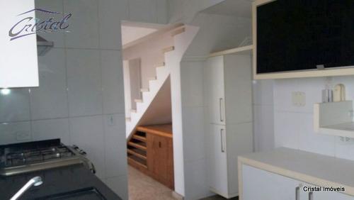 Imagem 1 de 21 de Apartamento Para Venda, 3 Dormitórios, Alto Da Mooca - São Paulo - 19546