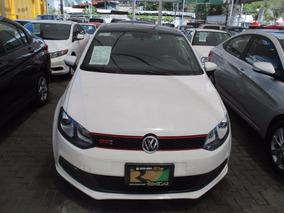 Volkswagen Polo 2014 Gti