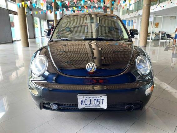 Volkswagen New Beetle Ls