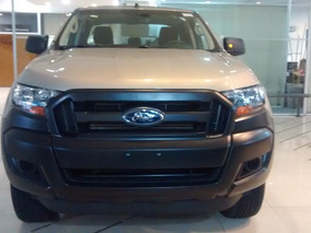 Ford Ranger Diesel 2.2 Xl C Doble 4x2 Ventas Especiales 14