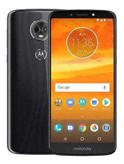 Motorola Moto E5 Plus 16gb 12 Mp Lector Huella Desbloqueado