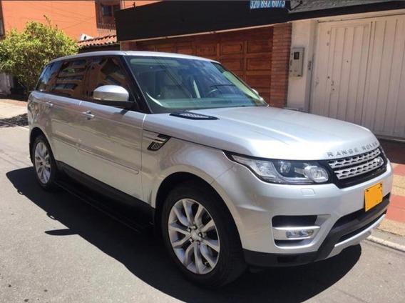 Land Rover Range Rover Hse Diesel 2016