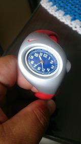 Relógio Nike Feminino Funcionando