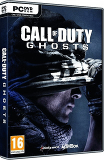 Call Of Duty: Ghosts Pc - Prophone