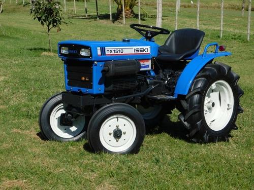 Tractor Iseki Tx1510 4x2
