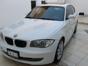 Bmw Serie 1 2.0 3p 120i Style At 2009