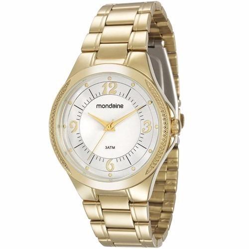 Relógio Mondaine Feminino 94802lpmvde1 - 9