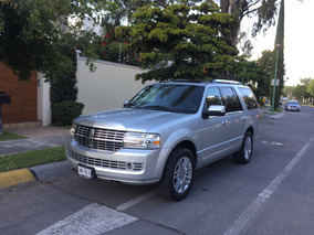 Lincoln Navigator 2011 Limited Ultimate Excelente Trato!!