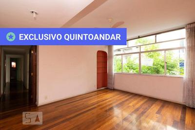 Apartamento No 3º Andar Com 1 Dormitório - Id: 892870520 - 170520