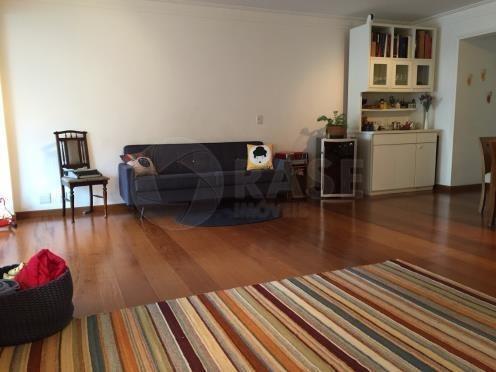 Apartamento Residencial Para Venda E Locação, Panamby, São Paulo. - Ap0276