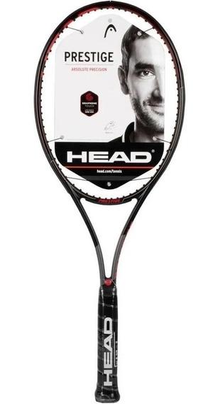 Raqueta Head Graphene Touch Prestige Pro
