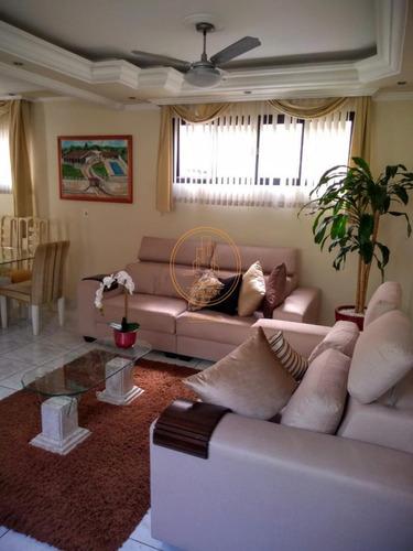 Imagem 1 de 30 de Casa  Com 3 Dormitório(s) Localizado(a) No Bairro Embaré Em Santos / Santos  - 6911
