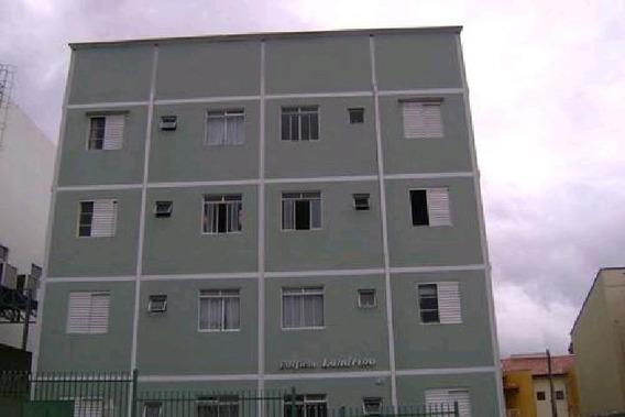 Apartamento Residencial À Venda, Jardim Clarice I, Votorantim - . - Ap0534