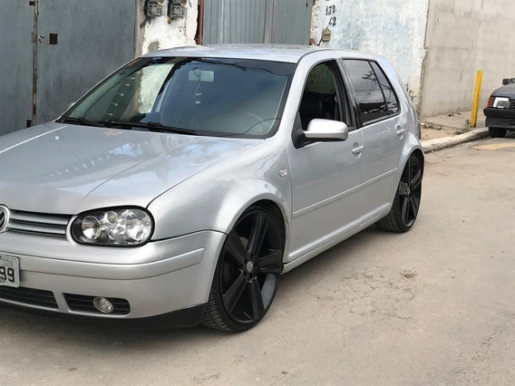 Volkswagen Golf 2000 2.0 5p