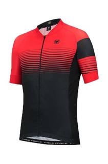 Camisa Free Force Sport Reddish - Cores Vermelho