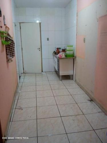 Sobrado Para Venda Em Guarulhos, Jardim Normandia, 3 Dormitórios, 2 Banheiros, 2 Vagas - 000804_1-1084229