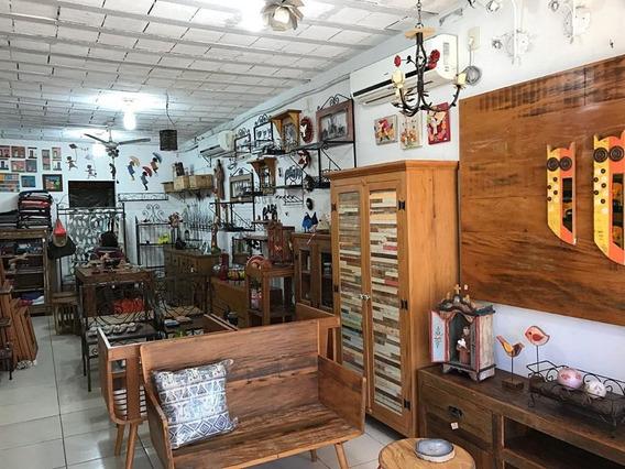Loja Em Itaipu, Niterói/rj De 144m² À Venda Por R$ 1.200.000,00 - Lo244525
