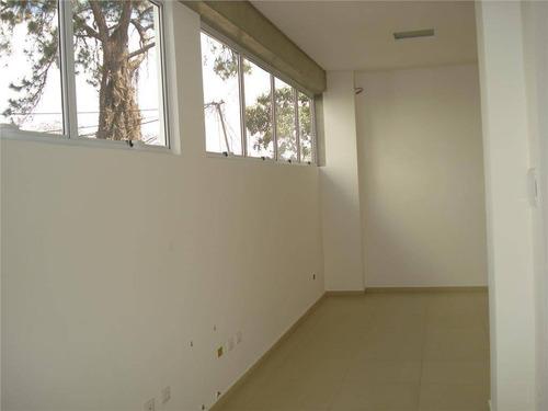 Sala Para Alugar, 46 M² Por R$ 2.000,00/mês - Vila Ema - São José Dos Campos/sp - Sa0388