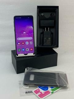Samsung Galaxy S9+ Plus Originales Snapdragon Libre