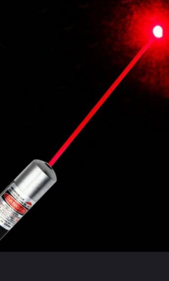 Laser Mais De 5 Mw De Potência