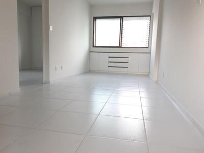 Apartamento Em Aflitos, Recife/pe De 36m² 1 Quartos À Venda Por R$ 250.000,00 - Ap140737