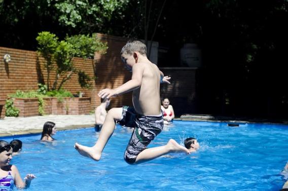 Alquiler Casaquinta Familias Findes Encuentros Amigos Pilar