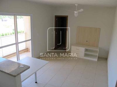 Flat (flat) 1 Dormitórios/suite, Cozinha Planejada, Lazer, Elevador, Em Condomínio Fechado - 24678al