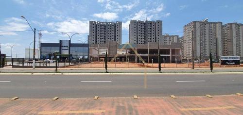 Imagem 1 de 2 de Salão Para Alugar, 654 M² - Jardim Primavera - Nova Odessa/sp - Sl0052