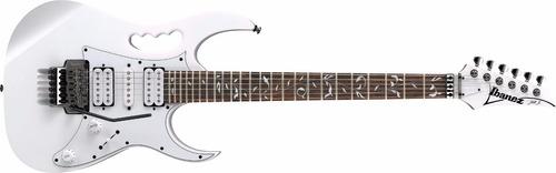 Ibanez Jem Jr Steve Vai Signature Guitarra C/ Floyd Rose