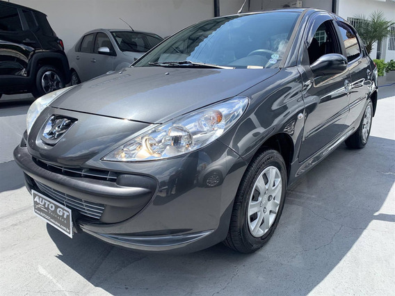 Peugeot 207 Hatch Xr 1.4 Flex Completo Ano 2011