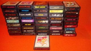 Crystal Castles Atari 2600 - Consolas y Videojuegos en