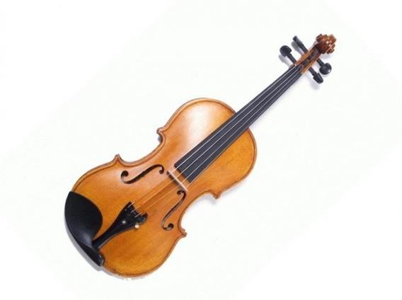 Viola Custom 3/4 Con Estuche Parquer
