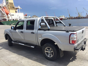 Ford Ranger Cotmi 2.3 Nafta ....