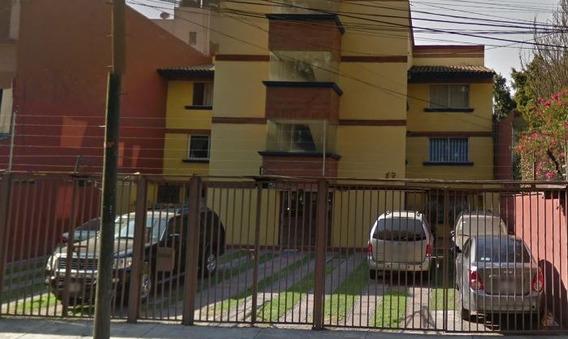 Departamento En Xochimilco A La Venta