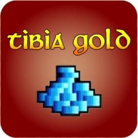 Tibia Gold 1kk (todos Os Mundos N Pvp E Pvp)