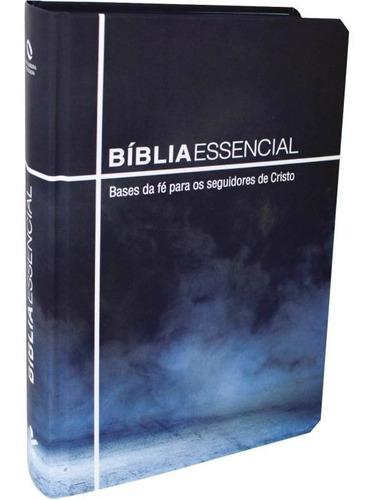 Imagem 1 de 6 de Bíblia De Estudo Linguagem Atual Para Novos Convertidos