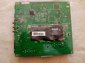 Sony Placa Principal Kdl-40bx 425