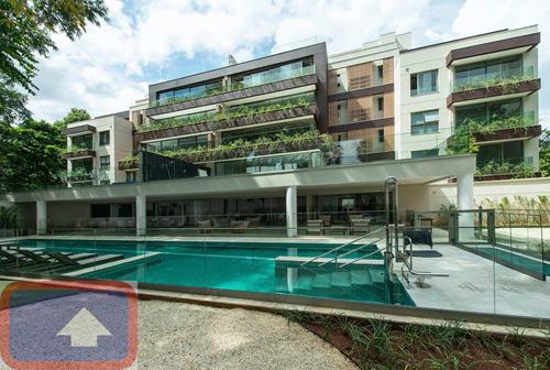 Apartamento Duplex Com 3 Dormitórios À Venda, 516,55 $ 7.686.070,00- Alto De Pinheiros - São Paulo/sp - 7917